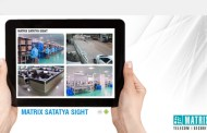 Satatya Sight - Mobile Application for Network Video Recorder