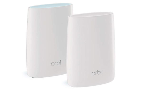 NETGEAR Orbi RBK50 Mesh System to Augment Your Home Wi-Fi Network