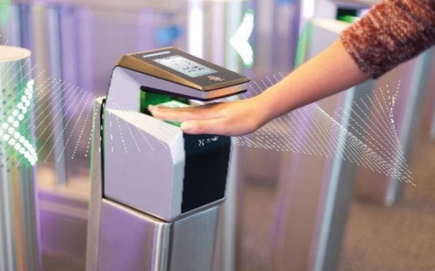 IDEMIA MorphoWave offers Contactless 3D Fingerprint Scanning