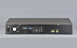 Matrix Network Video Recorders - SATATYA NVR6404X