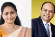 Pega India Expands Leadership Team with Deepak Visweswaraiah and Cynthia S Srinivas