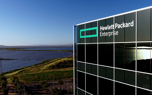 Hewlett Packard Enterprise Enhances HPE Partner Ready Program to Drive as a Service and SMB Growth