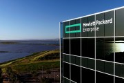 Hewlett Packard Enterprise Expands HPE GreenLake Storage as-a-Service