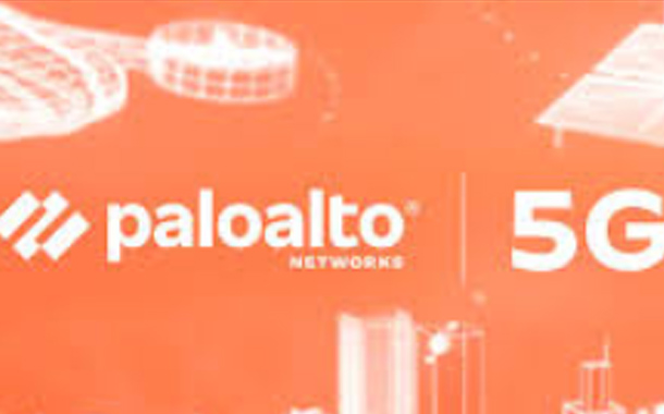 Palo Alto Networks Launches Industry's First 5G-Native Security Offering