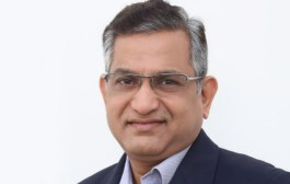 Balakrishnan Anantharaman, Vice President and Managing Director, Sales, Nutanix India