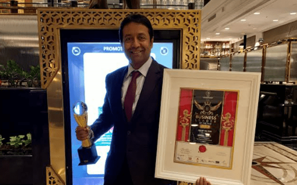 World Leadership Congress recognises Kamal Nath as 'CEO of the Year'