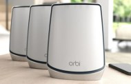 NETGEAR Orbi Tri-band RBK853: The Next Generation Wi-Fi 6 Mesh Router to Solve Network Complications