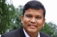 Sandip Kumar Panda, CEO, InstaSafe