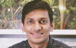 Sudarshan Lodha, Co-founder, Strata