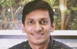 Sudarshan Lodha, Co-founder, Strata