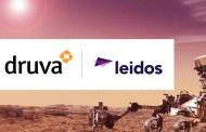 Druva Teams with Leidos on NASA NEST Contract