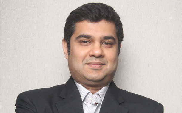 Teradata Appoints Ashok Shenoy as Country Manager