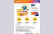 Vertiv India Announces 'Summer Bumper 2021 Offer' Program