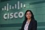 Cisco elevates Daisy Chittilapilly as President of India & SAARC