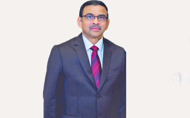 IESA announces the appointment K Krishna Moorthy as the President and CEO