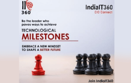 IndiaITChannels – Becomes 10000+ Strong