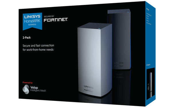 Fortinet and Linksys Joint Venture Delivers First-of-its-Kind Secure Enterprise Solution to Support Remote and Hybrid Work