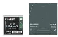 Fujifilm India Set up LTO Ultrium9 data Cartridge in India