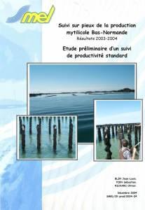 Rapport REMOULNOR 2003 - 2004