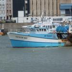 Un observatoire des pêches en Normandie