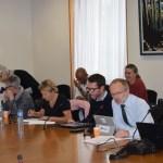 Comité syndical du 12 octobre 2017.