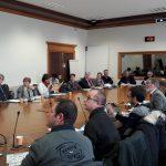 Comité syndical du 21 mars : Vote du budget et du plan d'action 2018.