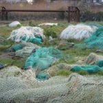 Participation du SMEL à un colloque en Allemagne sur le recyclage des filets de pêche.