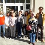 Second comité de pilotage du programme ESHANO