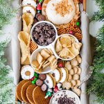 How To Build A Holiday Dessert Charcuterie Board Smells Like Home