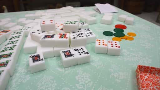 カードゲームは昔から人気