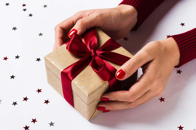 Cosa vogliono per regalo le donne a natala?