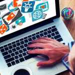 39200099 – media social media social network internet technology online concept