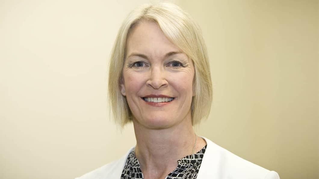 Digital Minister Margot James