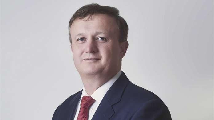 Nick Fahy, Chief Executive, Cynergy Bank