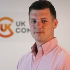 PJ Farr of UK Connect