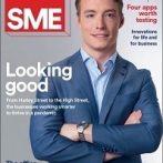 SME Magazine cover