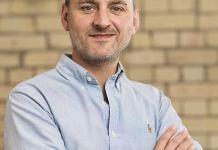 Simon Johnson of Freshworks