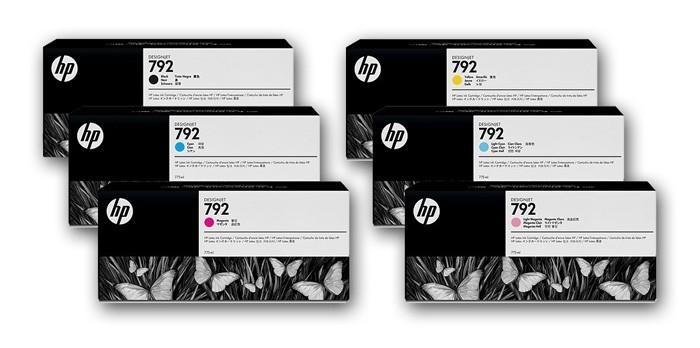 Hp L26500 L28500 Latex Consumables Hp Latex Inks