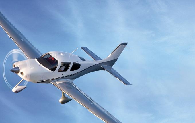 Propeller Aircraft Procedures  SMO: Santa Monica