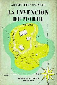 The_Invention_of_Morel_1940_Dust_Jacket