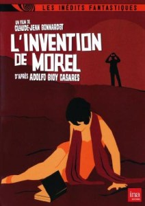 French DVD cover art