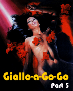 Giallo-a-go-go Part 5