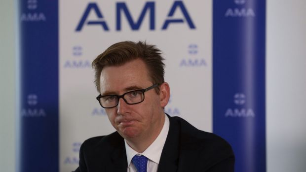 MJA's editorial board have written to Australian Medical Journal president Brian Owler to review the decision to appoint Elsevier.