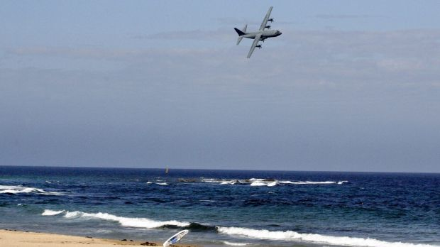 Newcastle's beaches, including Noddys (above), will be closed for a record seven days.