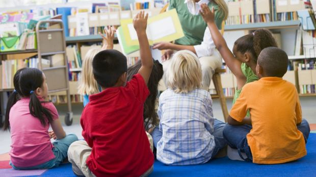 The benefits of preschool education are well known and continue into schooling years.