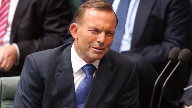 "According to the think tank, Tony Abbott has ""one of the worst senses of public relations of any prime minister in recent Australian history."""