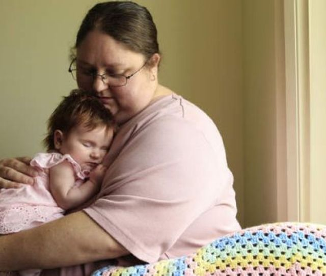 Sydney Mother Learnt She Was Pregnant A Few Hours Before Giving Birth