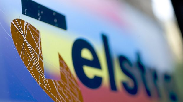 Telstra hit by another service outage.
