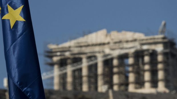 A deal reached overnight will allow Greece to stay in the Eurozone.