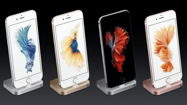 Plans for the iPhone 6s and 6s Plus will get more expensive with time.